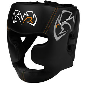 RIVAL Boxing RHG60F Workout Full Face Training Headgear