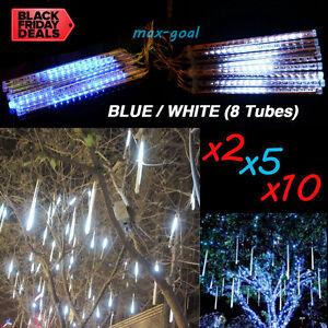 lot 20 pc 8 tubes 30cm 18 led