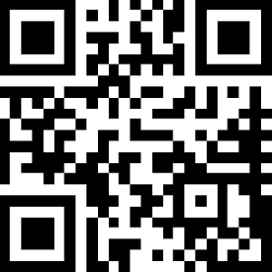 qr code aufkleber sticker folie von wunschtext wunschname. Black Bedroom Furniture Sets. Home Design Ideas