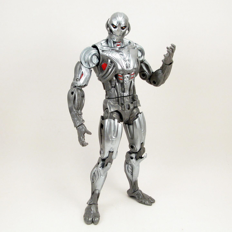 Marvel Legends Ultron BAF Build A Figure Complete Avengers MCU Hasbro