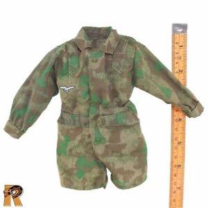 Uniform Set 1//6 Scale FJ Officer Cassino 21 Toys Action Figures
