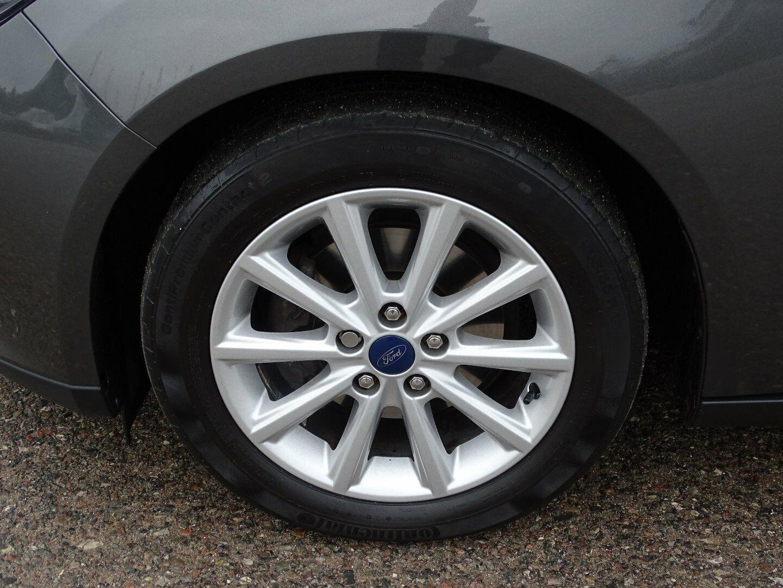 Ford Focus 1,0 SCTi 125 Titanium stc. - billede 6