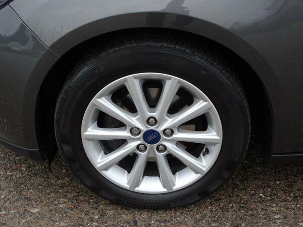 Ford Focus 1,0 SCTi 125 Titanium stc. billede 6