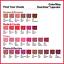 thumbnail 6 - REVLON ColorStay Overtime 16Hr 2in1 Lipstick Lip Gloss Vitamin E *CHOOSE SHADE*