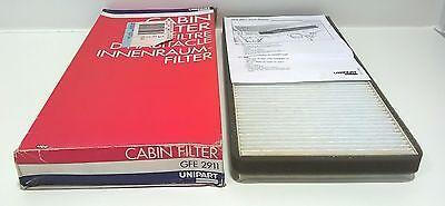 Unipart GFE2911 cabin filter Ford Fiesta Ka Puma please read description.