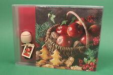 Raumduft + Servietten Geschenkset Ternberger Weihnachtsgeschenk Feliz Navid