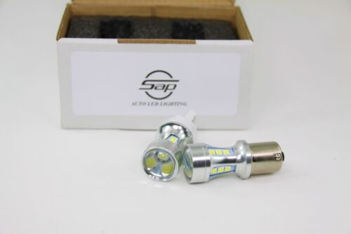 SAP LED Daytime Running Light DRL Bulbs for Toyota H200 Hiace MY14-MY19