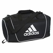 238a7b63a686 item 3 NWT Adidas Defender II Small Duffel Bag Team Training Speed Gym  Student Pack -NWT Adidas Defender II Small Duffel Bag Team Training Speed  Gym Student ...
