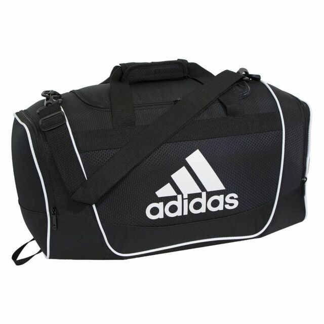 64567126c0a0 adidas Team Speed Medium Duffel Bag Cobalt black for sale online