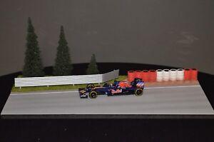 Max-Verstappen-STR11-Toro-Rosso-diorama-1-43-with-Minichamps-model-VERY-RARE