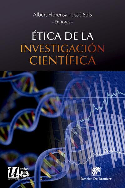 ÉTICA DE LA INVESTIGACIÓN CIENTÍFICA. ENVÍO URGENTE (ESPAÑA)
