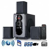 Befree Sound Bfs553.1 Channel Surroundbluetoothhome Theater Speaker System
