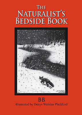 The Naturalist's Bedside Book-ExLibrary