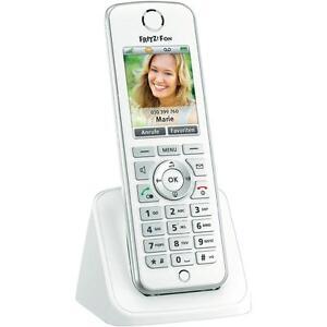 fritz box telefon