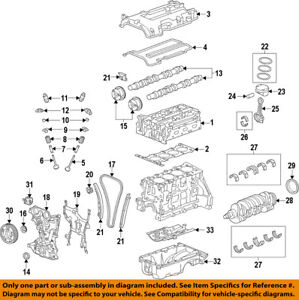 General Motors 55580184 Engine Piston
