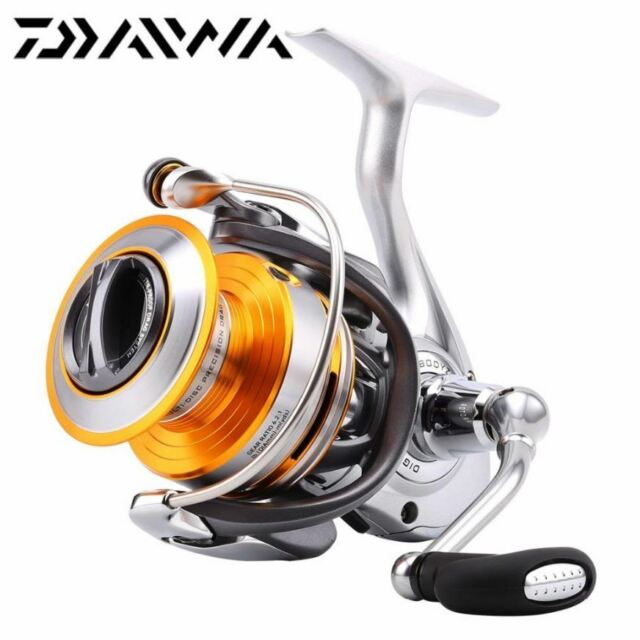 Special Clearance Offer Daiwa Procyon 2500SH Saltwater Spinning Fishing Reel