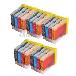 20-Lc1000-Cartucce-Compatibile-con-DCP-535CN-540CN-560CN-750CW-770CW-MFC-260C