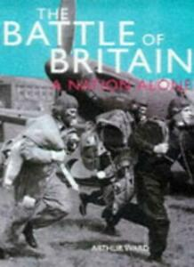 Maenan: The Second Battle of Britain.