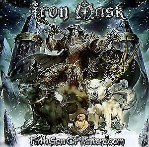 IRON-MASK-FIFTH-SON-OF-WINTERDOOM-CD-884860091626