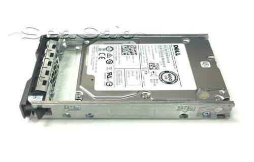 "Dell 600GB 15K SAS 2.5/"" 12Gbps Drive for R320 R420 R520 R620 R720 R820 R920 T720"