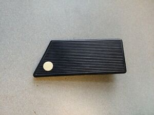 NEW ORIGINAL GENUINE PORSCHE 911 930 964 PASSENGERS SIDE INTERIOR DOOR HANDLE