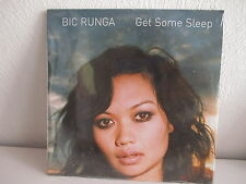 BIC RUNGA Get some sleep COL 6741251 CD SINGLE S/S