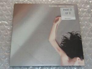 Placebo-Bruise-Pristine-CD-Single-CD2-NM