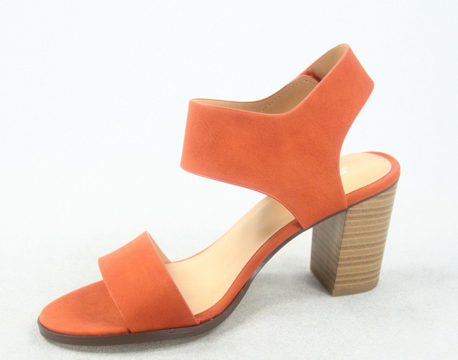 Women Chunky Block High Heel Dress Shoes Morris88 Pearl T-Strap Sandal
