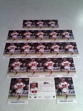 *****Justin Smith*****  Lot of 20 cards / Lacrosse