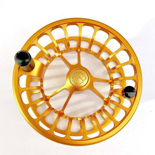 NEW **SPARE SPOOL** FOR REDINGTON RISE III #5//6 WEIGHT AMBER FLY FISHING REEL