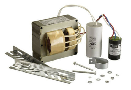 400 Watt High Pressure Sodium Ballast Kit