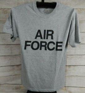 PT T Shirt Military Gray Short Sleeve Physical Training T-Shirt Rothco