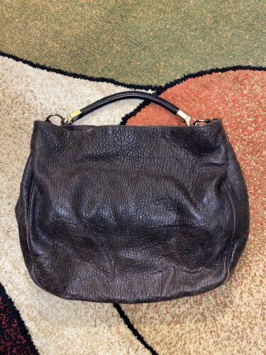 YSL Yves Saint Laurent Vintage Shoulder Hobo Bag