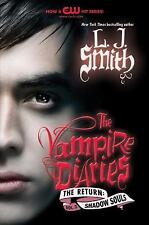 THE VAMPIRE DIARIES THE RETURN* Soft Cover Book By L.J SMITH 599 Pages NOVEL