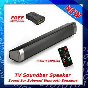 Free-HDMI-joiner-Soundbar-Speaker-Sound-Bar-Subwoof-Bluetooth-Speakers