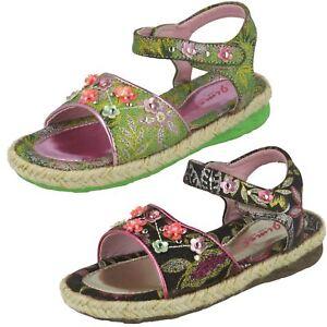 Kindermode, Schuhe & Access. Unter Der Voraussetzung Girls Jimei Mule Sandal Flower Studs '610ht' GroßE Vielfalt Schuhe Für Mädchen