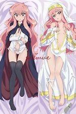 Anime  Dakimakura Japanese Pillow Cover Zero no tsukaima Louise Hugging