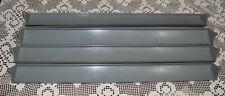 Shelves For Berg Selector Spin Display Motion Case 11 Grey Shelves