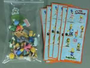 HPF- Simpsons 2 UE-Continental (O. clé usb) + toutes BPZ-afficher le titre d`origine PuSEQc9z-09170230-902936757
