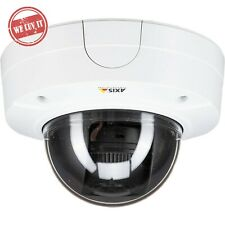 Axis P3225 V Mkii 0952 001 Network Dome Camera Vandalproof 1080p Daynight