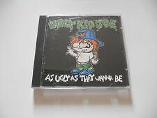 "Ugly kid joe ""As ugly as they wanna Be"" 1991 cd Stardog Polygram Records"