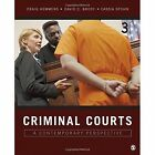 Criminal Courts: A Contemporary Perspective by Dr. Cassia C. Spohn, David C. Brody, Craig T. Hemmens (Paperback, 2016)
