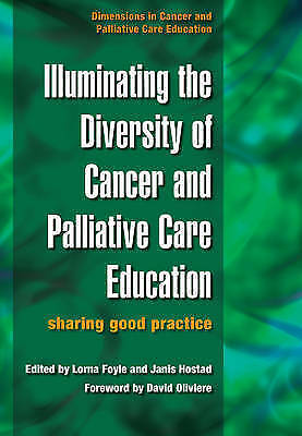 1 of 1 - Illuminating the Diversity of Cancer and Palliative Care Education: A Complete R