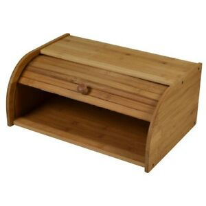 Bread-Box-Cabinet-Lunch-Crate-Boxes-Wardrobe-Container-Bamboo