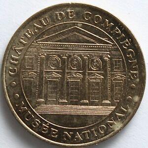 JETON-MDP-CHATEAU-DE-COMPIEGNE-2001