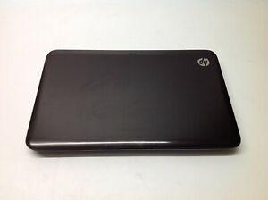 "HP Pavilion DV6 Laptop 15.6""i5-2410M@2.30GHz 8GBRAM 128GBSSD DVD HDMI  Win10"