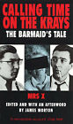 Calling Time on the Krays: Barmaid's Tale by Mrs.   X, Mrs X (Paperback, 1997)