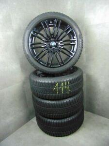 TOP-original-BMW-5er-g30-g31-pneumatici-invernali-M-CERCHI-19-pollici-m664-Set-di-19-pollici