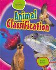 Animal Classification by Angela Royston (Hardback, 2013)