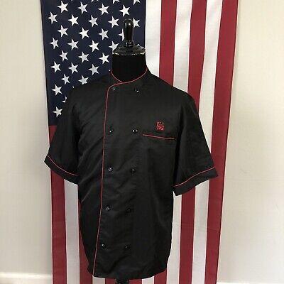 vtg French Indochina Saigon Vietnam Hawaiian Shirt size LARGE ~ 1a895